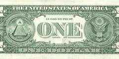 1 доллар 2006 г. (США)