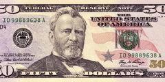 50 долларов 2006 г. (США)