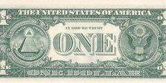 1 доллар 1974 г. (США)
