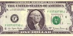 1 доллар 1977 г. (США)