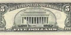 5 долларов 1977 г. (США)