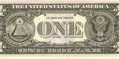 1 доллар 1981 г. (США)