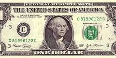 1 доллар 2003 г. (США)