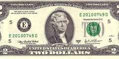 2 доллара 2003 г. (США)