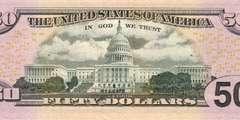 50 долларов 2004 г. (США)